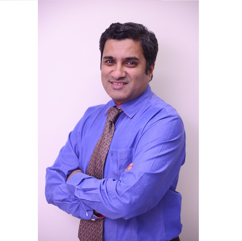 Dr Abhijit Bapat- Urologist